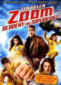 Zoom 2006 Hindi Dual Audio Downlload Free DVDRip 550mb