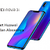 Cara Reset Huawei Nova 3i dan Alasannya