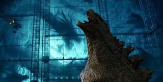Godzilla Rei dos Monstros - Trailher 2