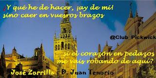 La Sevilla de Don Juan