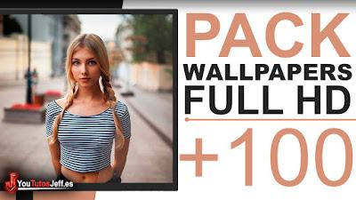 Pack de Wallpapers FULL HD #7