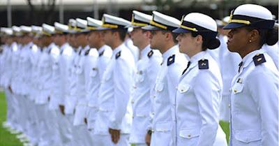 Gabarito e Resultado Processo Seletivo Marinha 1º Distrito Naval 2017