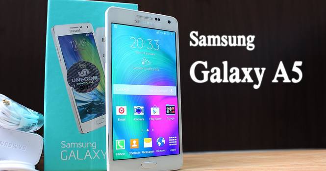 Restore Samsung Data: How To Copy Contacts From S4 To A5/A7