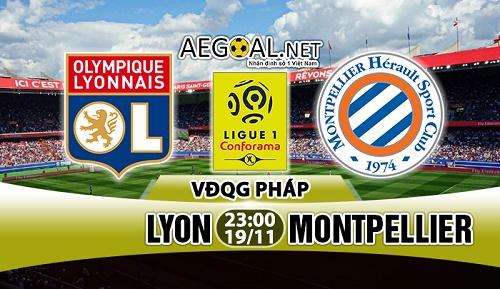 Lyon gặp nhiều khó khăn trước trận đấu