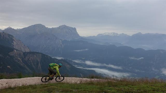 Mountainbike Südtirol, Brixen mtb