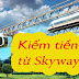 Kiếm tiền với SkyWay không cần đợi lên sàn chứng khoán (IPO)