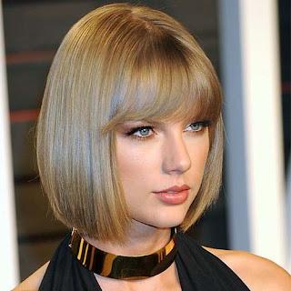 Trend Model Rambut Pendek untuk Wajah Bulat dan Pipi Tembem