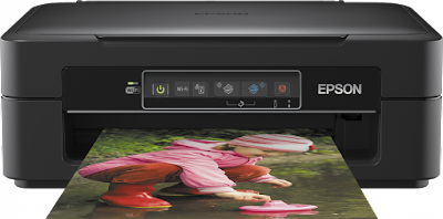 Epson Expression Home XP-245 Inkjet Printer