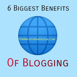 6 Biggest Powerful Benefits Of Blogging In 2019