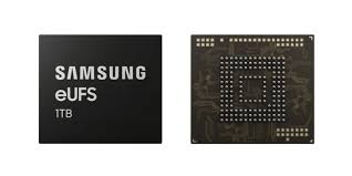 world's first 1TB chip for mobile