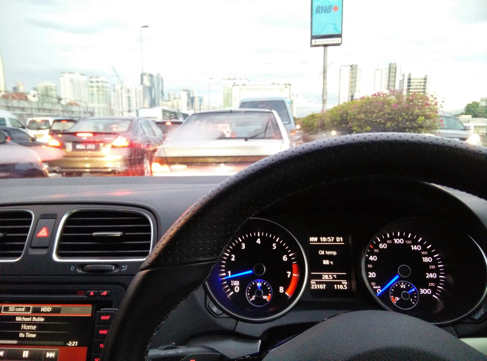 Motoring malaysia guest post owner s review 2010 volkswagen golf r mk6