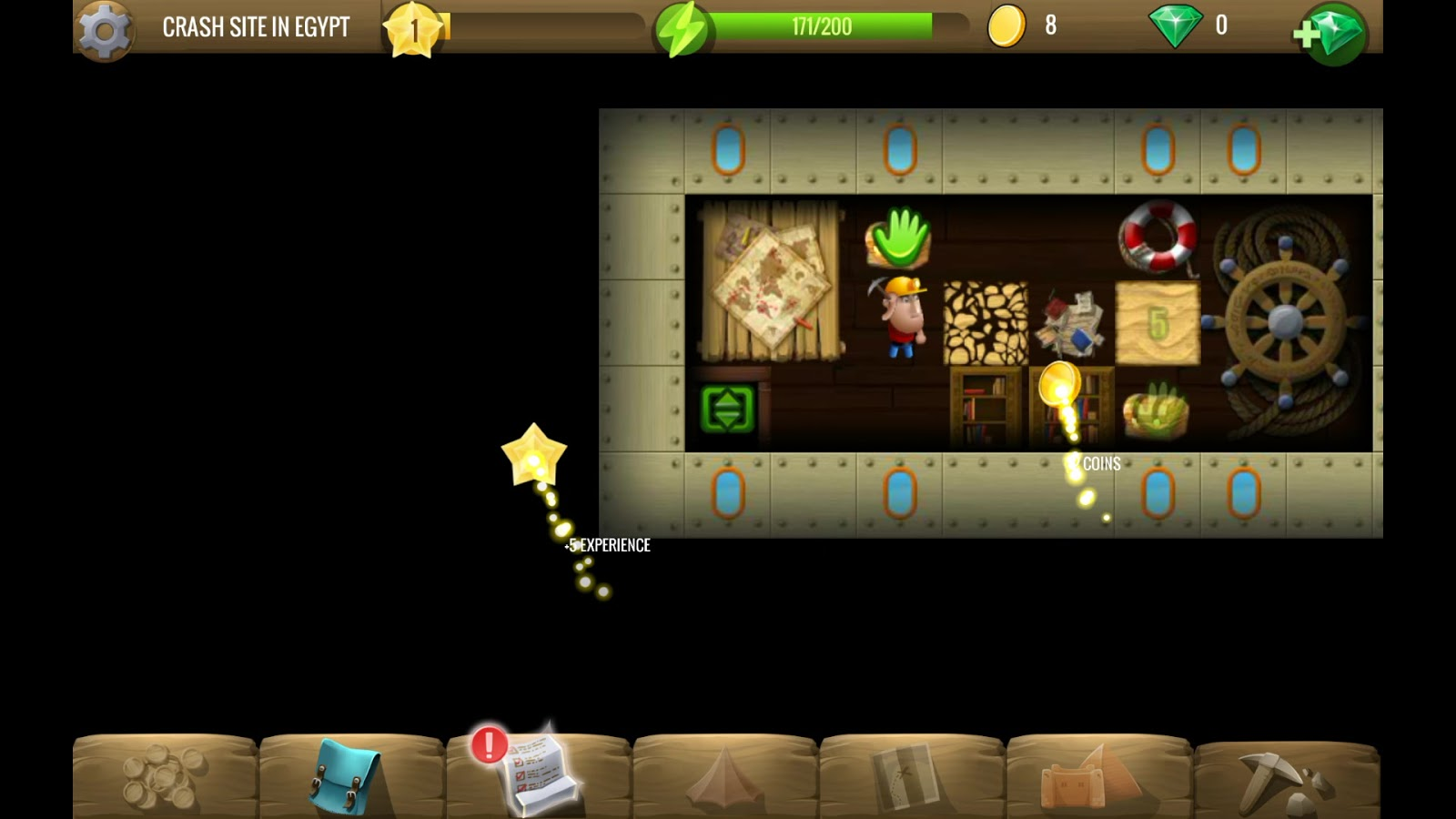 Diggysadventure Diggys Adventure GamePlay And Game Review From Official Pixel Federation Puzzle