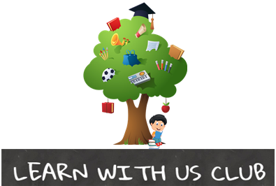 LEARN WITH US CLUB