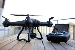 Spesifikasi Drone Cheerson CX-35 - GudangDrone