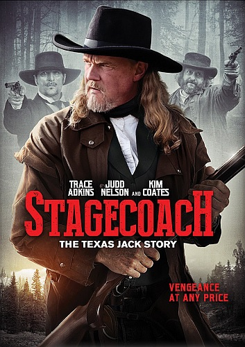 Stagecoach: The Texas Jack Story Legendado