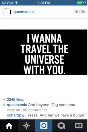 Instagram Login Through Facebook