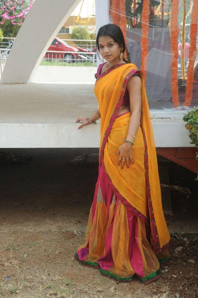 Telugu Actress Hot Pics Bhavya Hot Photos Videos
