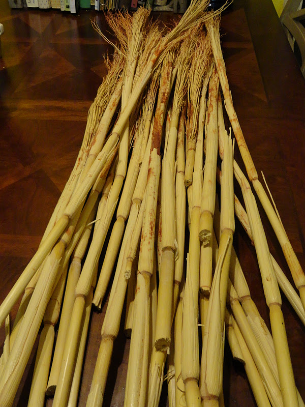 its a good thingor is it broom making