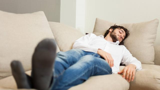 Quels sont les bénéfices de la sieste