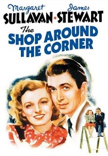 Filme: A Loja da Esquina (1940)