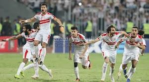 الزمالك يتعادل في اخر مباراة من المجموعات امام فريق بريميرو دي اوجوستو في دوري أبطال أفريقيا