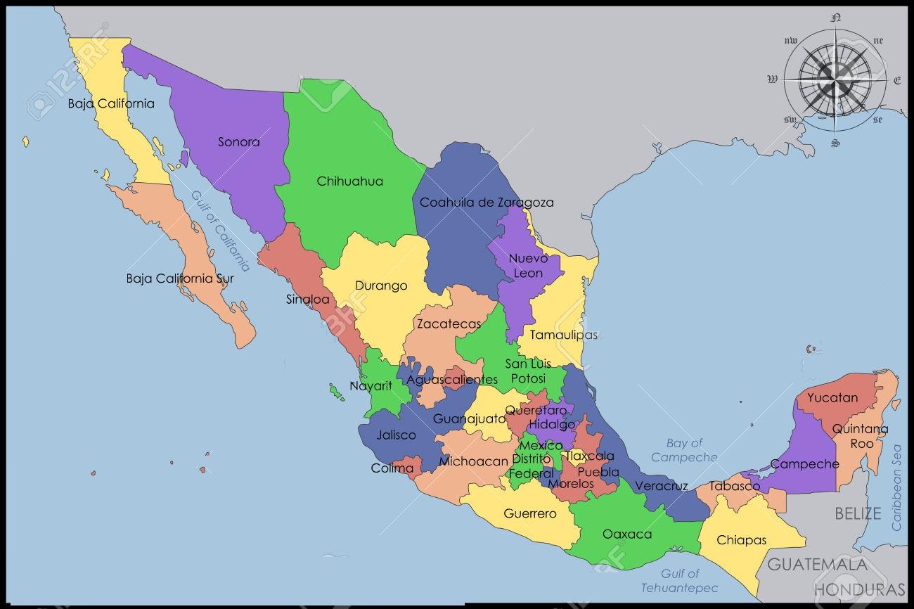 Kuzey Amerikanın en büyük ülkeleri ve başkentleri. ABD, Kanada, Meksika