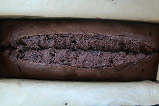 Petite Fourchette et Grande Cuillère Cake