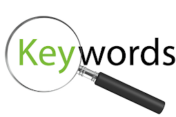 The Importance of Keywords on Your Blog/Website