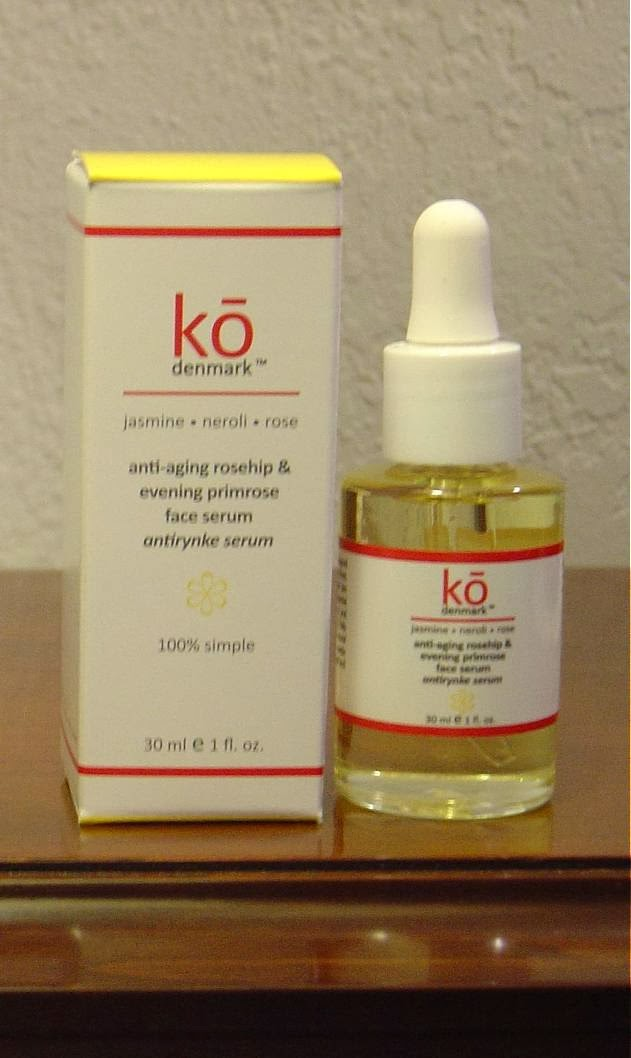 Kō  Denmark's Anti-Aging Rosehip & Evening Primrose Face Serum.jpeg