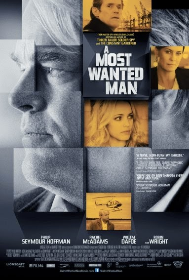 A Most Wanted Man (2014) 720p Bluray