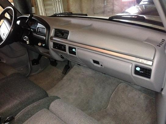 1995 ford f150 svt lighting pickup truck for sale 15 500. Black Bedroom Furniture Sets. Home Design Ideas