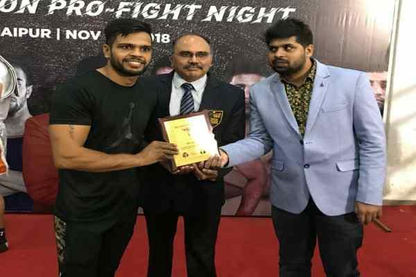 sagar-narwat-win-professional-boxing-fight-jaipur-defeat-nishant-news