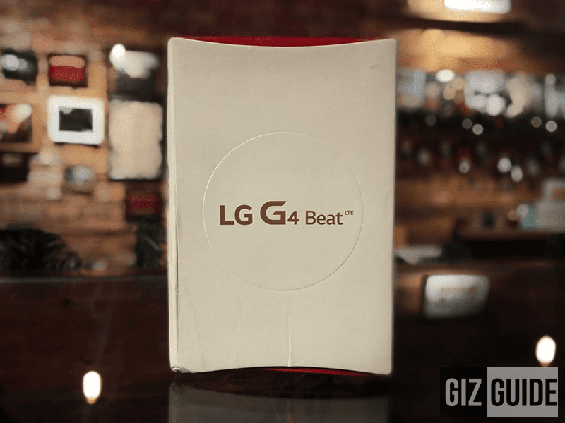 LG G4 Beat Review: A Worthy Midrange Companion With Manual Camera Controls!