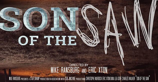 Son of the Saw Official Poster