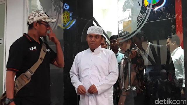 Gus Nur Jelaskan Kronologi Dia Jadi Tersangka, Seperti Apa?