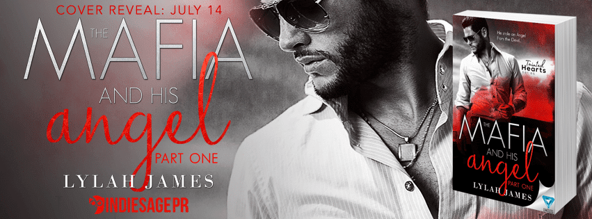 The Mafia And His Angel Part 1 Cover Reveal