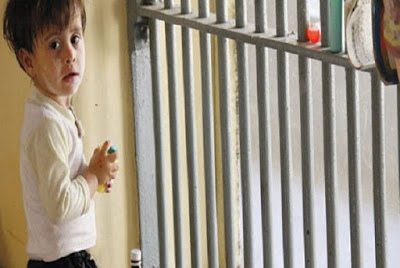 4 Year-Old Boy Sentenced To 'Life Imprisonment' For Alleged Crimes Committed When He Was 2