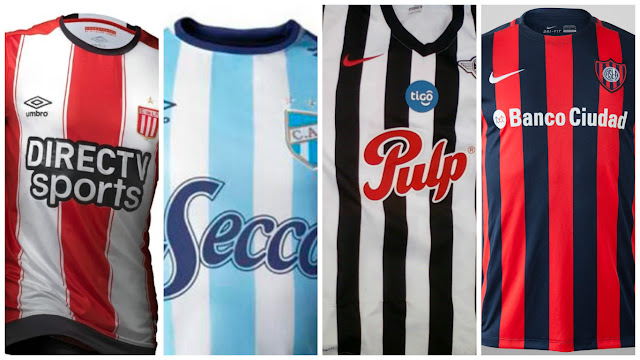 pes 2013 liga argentina kitpack 2018