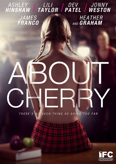 About Cherry DVDRip Latino