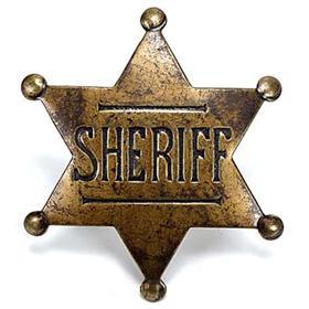 O Que é um Xerife (Sheriff)?