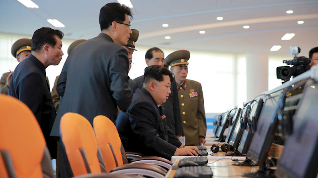 Corea del Norte reta a EE.UU. a demostrar con pruebas que Pionyang lanzó el ciberataque del WannaCry
