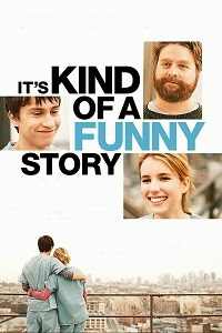 Watch It's Kind of a Funny Story Online Free in HD