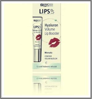 Forum pareri LIPS UP Hyaluron Volume Lip Booster pentru buze mari fara injectii