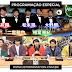 PROGRAMAÇÃO ESPECIAL - TOKIOXARASHI KAKUREGA ARASHI SPECIAL & KOTATSU DE ARASHI: 29 E 30/12/2018
