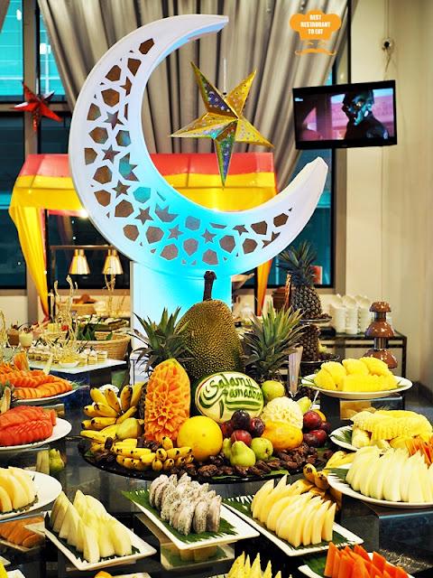 Roast Lamb Ramadhan 2018 Buffet Klang Premiere Hotel Warna Warni Ramadhan