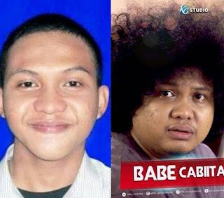 Profil dan Biodata Babe Cabita