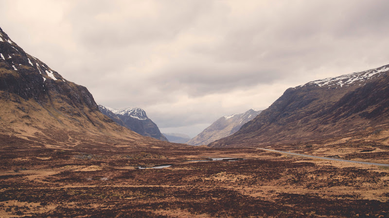 Iceland Landscape 3