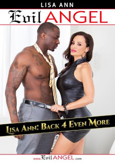 Lisa Ann Back 4 Even More