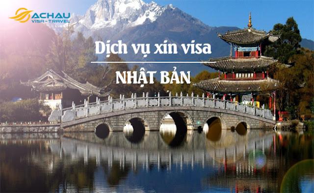 Tư vấn xin visa Nhật Bản