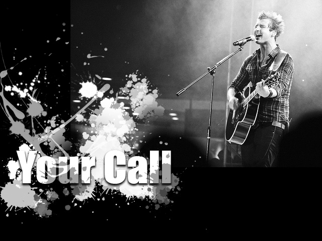 Secondhand Serenade Concert Your Call